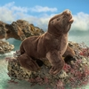 Folkmanis Puppet <br>Sea Lion Pup