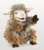 Folkmanis Puppet <br>Woolly Lamb