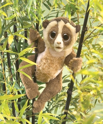 Folkmanis Puppet <br>Slow Loris