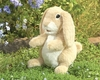 Folkmanis Puppet <br>Sniffing Rabbit