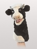 Folkmanis Puppet <br>Moo Cow Stage