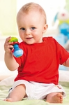 HABA Baby <br>Clutching Toy <br>Larum