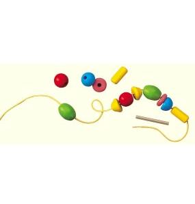 Haba Bambini Beads <br>12 Piece Set
