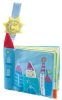 Haba Buggy Book <br>Tiny Town
