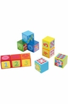 HABA Building Blocks <br>Number Dice