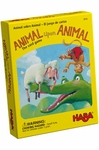 HABA Card Game <br>Animal upon Animal