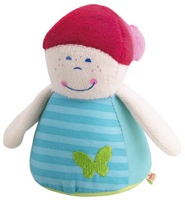 Haba Clutching Toy <br>Dwarf