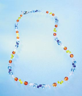 Haba Corinna Necklace