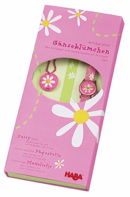 Haba <br>Daisy Watch