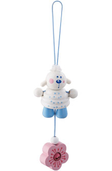 HABA Dangling Toy <br>Sheep in the Cloud