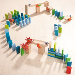 HABA <br>Domino Basic Pack