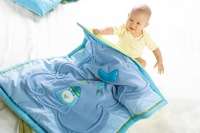 Haba <br>Dream Cloud Blanket