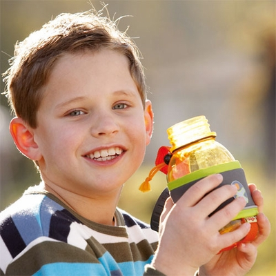HABA Drink Bottle <br>Terra Kid