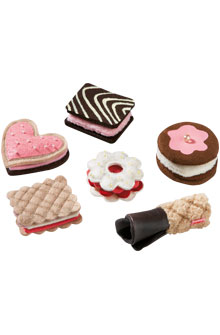 HABA Food <br>Assorted Cookies
