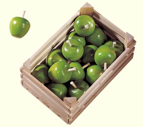 HABA Food <br>Green Apple