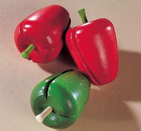 HABA Food <br>Peppers