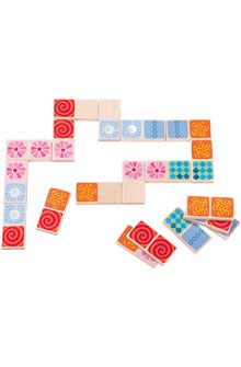 HABA Games <br>Domino Fantasia