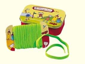 Haba Games <br>Gummi Twist