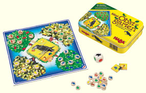 Haba Games <br>Mini Orchard