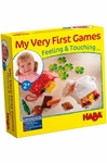 HABA Games <br> My Very First Game <br>Feeling & Touching