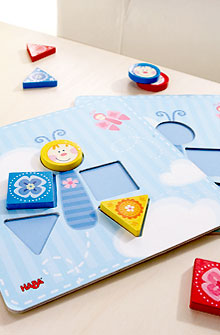 HABA Games <br>My Very First Games <br>Shapes & Colors