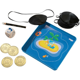 HABA Games <br>Pirate Joe