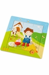 HABA <br>Little Farm <br>Discovery Puzzle