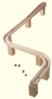 HABA Marble Run <br>Horizontal Track