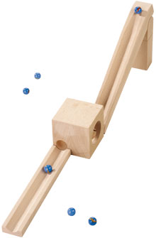 HABA Marble Run <br>Looping Track