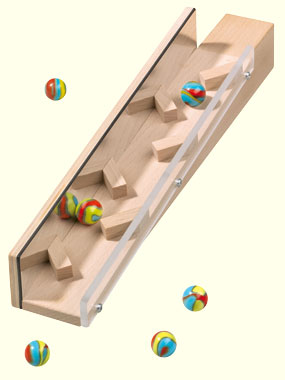HABA Marble Run <br>Mirror Track