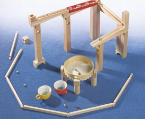 Haba Marble Runs <br>Drum