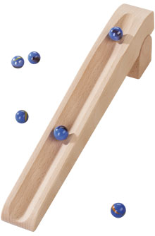 HABA Marble Runs <br>Equalizer