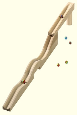 Haba Marble Runs <br>Hilly Track