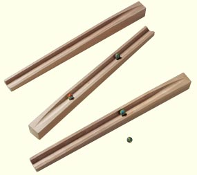 Haba Marble Runs <br>Long Trails