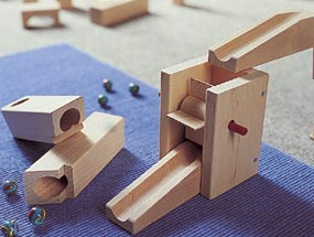 Haba Marble Runs <br>Mill