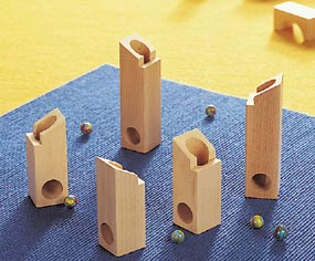 Haba Marble Runs <br>Redirecting Element