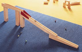 Haba Marble Runs <br>Speed Track
