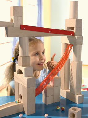 Haba Marble Runs <br>Spiral Track