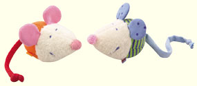 Haba <br>Mice Duo