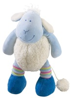 Haba Musical <br>Sheep Nanny