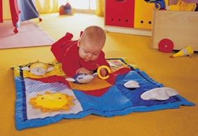 Haba My World Play Rug