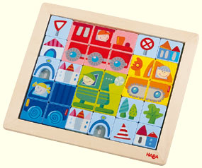 HABA Picture Blocks
