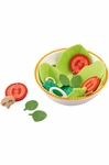 HABA Play Food <br>Salad Bowl <br>Summer Charm