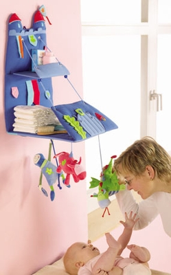 HABA Room Decor