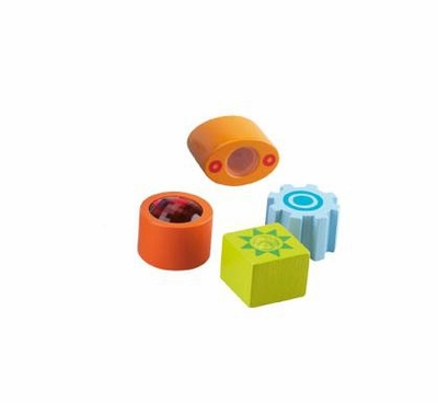 HABA Toys <br>Curioso Discovery Blocks