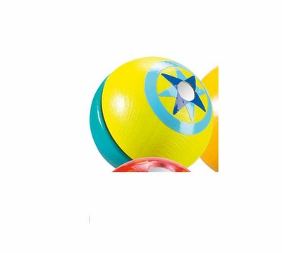 HABA Toys <br>Discovery Ball with Rattle