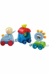 HABA Toys <br>Terry Train