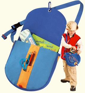 Haba <br>Trapper Bag
