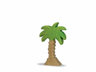 Holztiger Small <br>Palm Tree