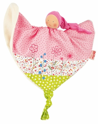 Kathe Kruse <br>Towel Doll <br>Enchanted Meadow